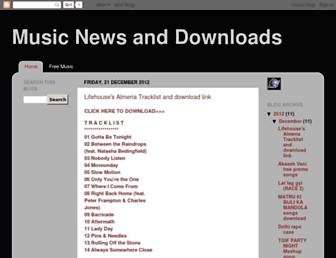 officialfunz.blogspot.com screenshot