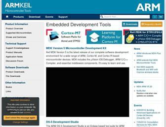 Thumbshot of Keil.com
