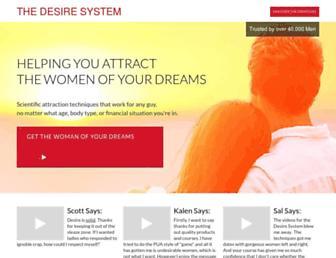Thumbshot of Desiresystem.com