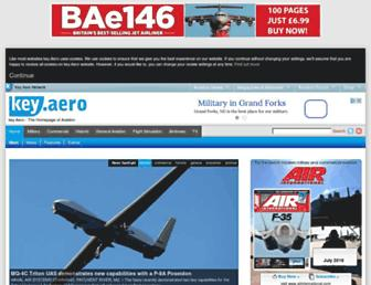 key.aero screenshot