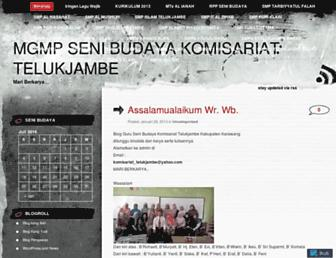 aanbhalian.wordpress.com screenshot