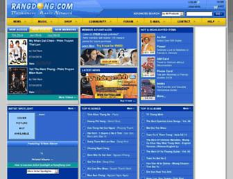 rangdong.com screenshot