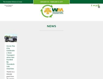 Thumbshot of Wmphoenixopen.com