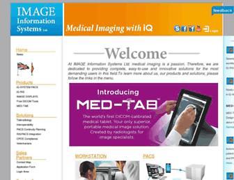 image-systems.biz screenshot