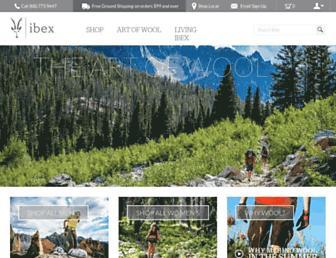 Thumbshot of Ibex.com