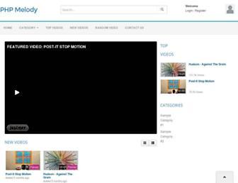 vidodoo.com screenshot