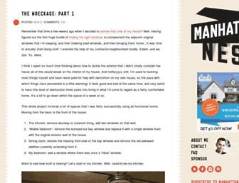 Thumbshot of Manhattan-nest.com