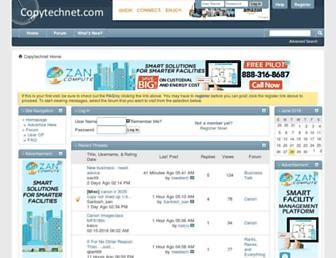 copytechnet.com screenshot