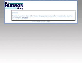 Thumbshot of Hudsonltd.net
