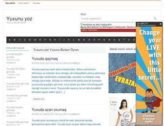 Thumbshot of Yuxu.org