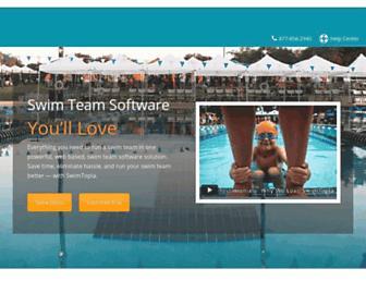 Thumbshot of Swimtopia.com