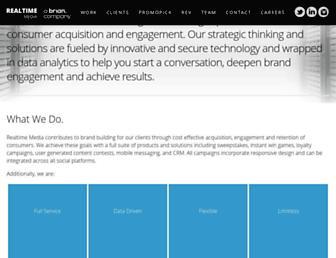 Thumbshot of Rtm.com