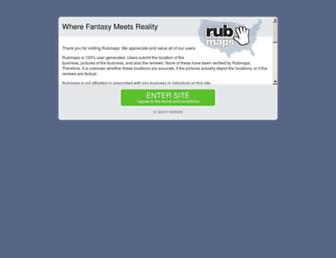 Thumbshot of Rubmaps.com