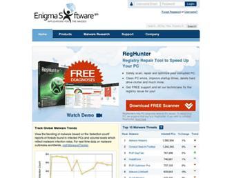 Thumbshot of Enigmasoftwaregroup.com