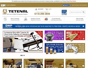tetenaluk.com screenshot