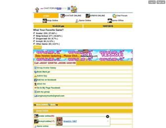 munin.wapgem.com screenshot