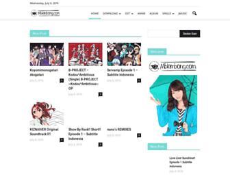 mblembong.com screenshot
