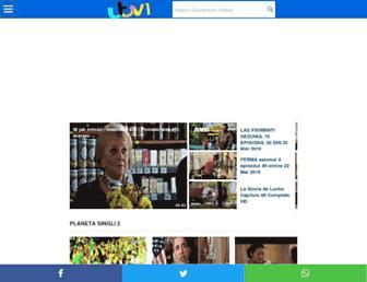 utv1.me screenshot