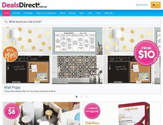 Thumbshot of Dealsdirect.com.au