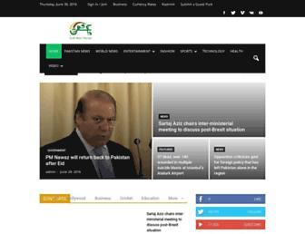 Thumbshot of Pakwatan.com