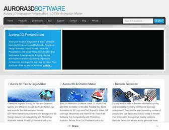 Thumbshot of Presentation-3d.com