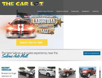 carlot831.com screenshot