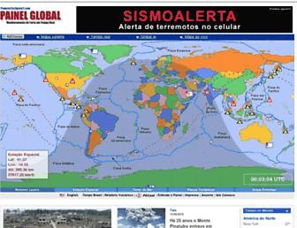 Thumbshot of Painelglobal.com.br