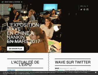 wave-innovation.com screenshot