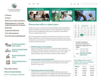 ii-bank.com.ua screenshot
