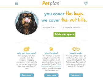 Thumbshot of Gopetplan.com