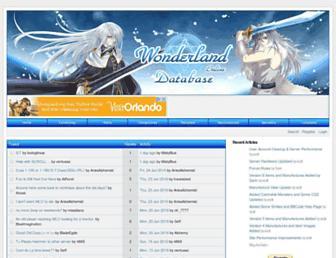 wlodb.com screenshot
