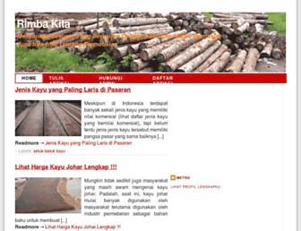 rimbakita.blogspot.com screenshot