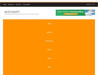 apkgalaxyblog.blogspot.com screenshot