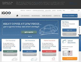 igo4.com screenshot