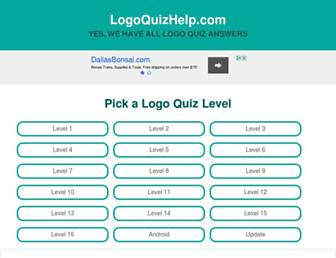 logoquizhelp.com screenshot