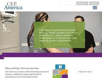 Thumbshot of Cep.com