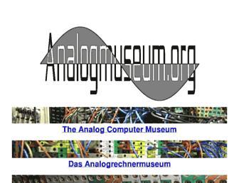 analogmuseum.org screenshot