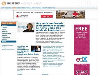 lta.reuters.com screenshot