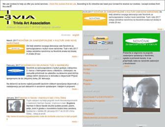 3via.org screenshot