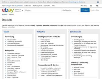 Fullscreen thumbnail of ebey.de