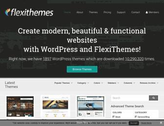 Thumbshot of Flexithemes.com