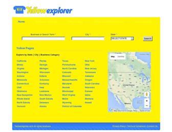 yellowexplorer.com screenshot