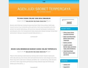 Main page screenshot of prohlizece.info