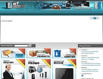 hitcorporation.com screenshot