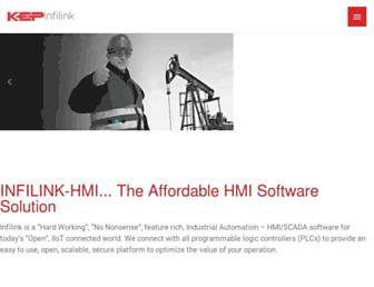 kepinfilink.com screenshot