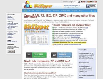 Thumbshot of Bitzipper.com