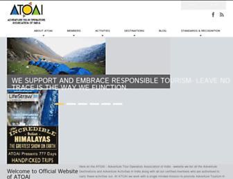 Thumbshot of Atoai.org