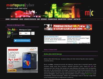 oku-timurspeed.blogspot.com screenshot