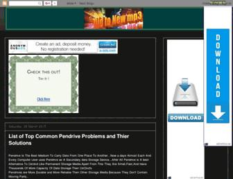 old2newmp3songsfreedownload.blogspot.in screenshot