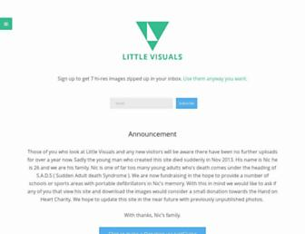 Thumbshot of Littlevisuals.co